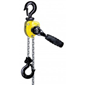 Yale Handy Ratchet Series Lever Hoist
