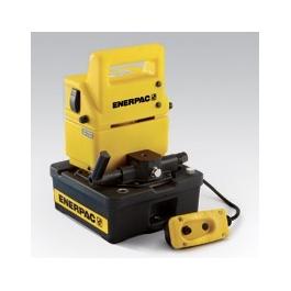 Enerpac PUD-1101E Electric pump