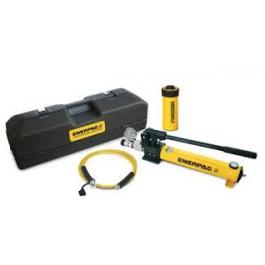 Enerpac SCR102PGH Pump & Cylinder Set