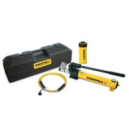Enerpac SCL101PGH Pump & Cylinder Set (for reference only cylinder shown is RC102).