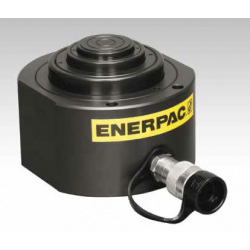 Enerpac RLT 110 Low height telescopic cylinder (photograph for reference only 3 stage cylinder shown).