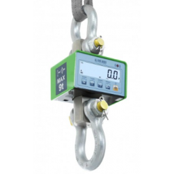MCWNT  9 - 1  Suspended crane scale